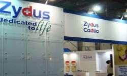 Zydus Cadila gets USFDA nod to market Fingolimod capsules, Verapamil Hydrochloride Injection