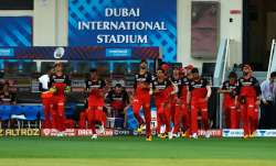 Live Score Kings XI Punjab vs Royal Challengers Bangalore IPL 2020: Kohli opts to bowl against KXIP
