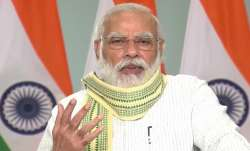 Coronavirus showed risk of dependence of global supply chain on any single source: PM Modi