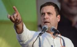Cong backs Bharat Bandh, Rahul says new agriculture laws will 'enslave' farmers