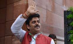 Ravi Kishan gets Y+ category security after threats against life post speaking on Bollywood-drugs