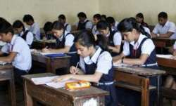Gujarat private schools to take 25 per cent fee cut