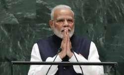 PM Modi UNGA address, Prime Minister Narendra Modi