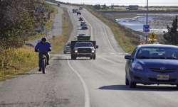7.5 magnitude earthquake off Alaska prompts tsunami fears, fleeing