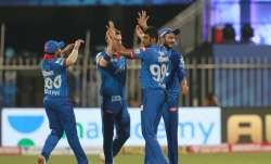 Delhi Capitals' R Ashwin