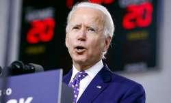 US Election 2020, Joe Biden