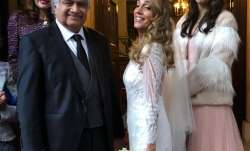 who is caroline brossard, caroline brossard harish salve new wife, harish salve new wife, harish sal
