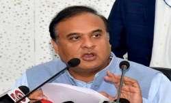 'Won't allow Miya Museum': Assam minister Himanta Biswa