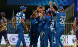 IPL 2020, Match 16: Shreyas Iyer, Anrich Nortje shine in