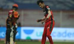 Live Score Royal Challengers Bangalore vs Sunrisers