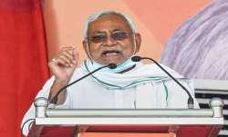 Bihar election 2020