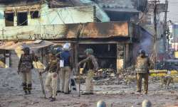 Delhi riots: Delhi police likely to release photos of 20