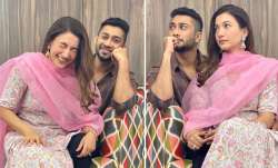 Gauahar Khan getting married to Zaid Darbar on November 22? Bigg Boss 7 winner opens up