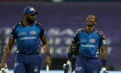 IPL 2020: Rohit Sharma hails Kieron Pollard and Hardik Pandya after scintillating win over KXIP