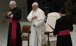 Pope Francis becomes 1st Pope to voices support for same-sex civil unions
