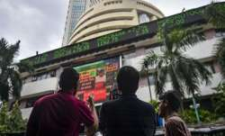 Sensex Nifty