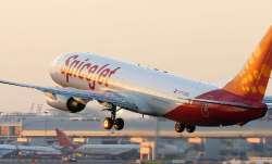SpiceJet starts facilitating coronavirus tests for passengers in India, UAE