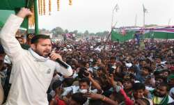 Bihar Election 2020, Ashwini Choubey