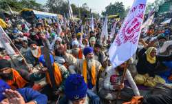 BJP alleges Khalistani, Maoists agenda behind farmer protests, blames Kejriwal of seeking to burn De