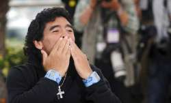 diego maradona, diego maradona death, diego maradona dies, sachin tendulkar, im vijayan, diego marad