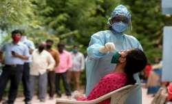 Delhi coronavirus cases, delhi coronavirus, delhi coronavirus deaths, delhi coronavirus surge,