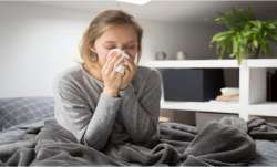 Influenza infections may up pneumonia risk: Study