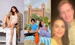 Shehnaaz Gill, Neha Kakkar's photos to Preity Zinta's