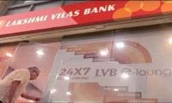 Lakshmi Vilas Bank, DBS Bank, Cabinet
