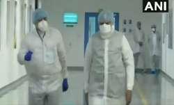 Gujarat: PM Modi reviews COVID-19 vaccine development at Zydus Cadila facility