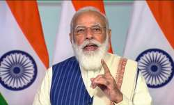 PM Modi, coronavirus vaccine distribution, covid situation