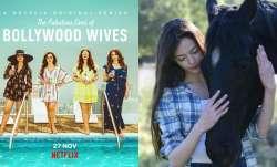 Friday Releases: Fabulous Lives of Bollywood Wives, Black Beauty, ZeroZeroZero