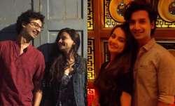 Priyanshu Painyuli to marry longtime girlfriend Vandana Joshi