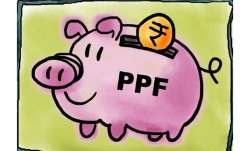 PPF account, PPF interest rate