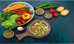 Vegans, vegetarians at higher risk of bone fractures: Study