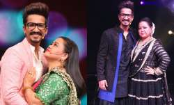 Bharti Singh, husband Haarsh Limbachiyaa brutally trolled post drug probe. Know why