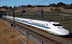 Railways, Mumbai Ahmedabad Bullet train corridor, Ahmedabad Mumbai High Speed Rail Corridor