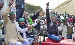 farmer protest day 7
