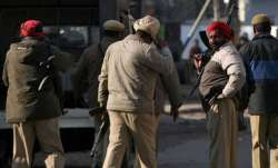 punjab woman head severed