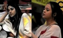 Bigg Boss 14 Jan 20 LIVE UPDATES: Devoleena & Nikki Tamboli to indulge in a war of words