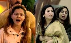 Salman Khan thinks Abhinav let down Rubina Dilaik in fight with Sonali Phogat