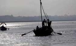 Gujarat: 5 tourists drown as boat capsizes in Navsari lake