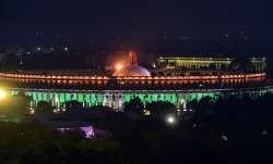 Budget session, Parliament Budget session, Union Budget Date