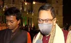 Jai Shri Ram, Jai Shree Ram, Mamata Banerjee, PM Modi, TMC, BJP, Victoria Memorial