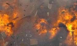 Karnataka: Major explosion kills 10, jolts Shivamogga, neighbouring districts