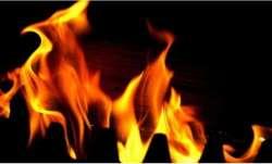 Three killed in fire at scrap shop in Delhi's Kirti Nagar