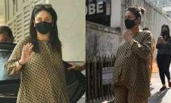 Mommy-to-be Kareena Kapoor Khan pics