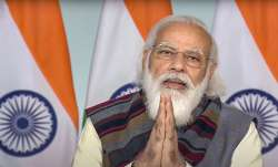 PM Modi greets soldiers on Army Day