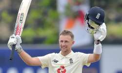 Joe Root scored his fourth double century