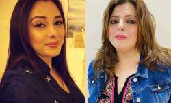 Delnaaz Irani recalls exactly when Anupamaa star Rupali Ganguly became her BFF
