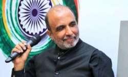sanjay jha,former congress spokesperson sanjay jha, india test win, border gavaskar trophy